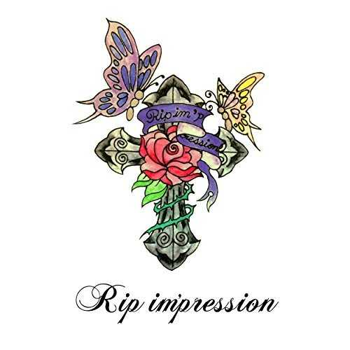 [Single] Rip Im'pression – Rip Im'pression – Single II (2015.03.25/MP3/RAR)
