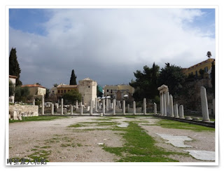 雅典遊記 7