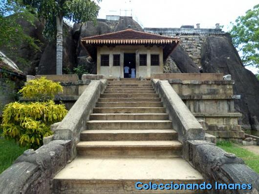 Isurumuniya, Anuradhapura, Sri Lanka