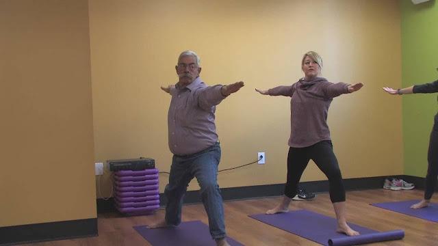 Yoga tác động như thế nào với người bệnh ung thư ?