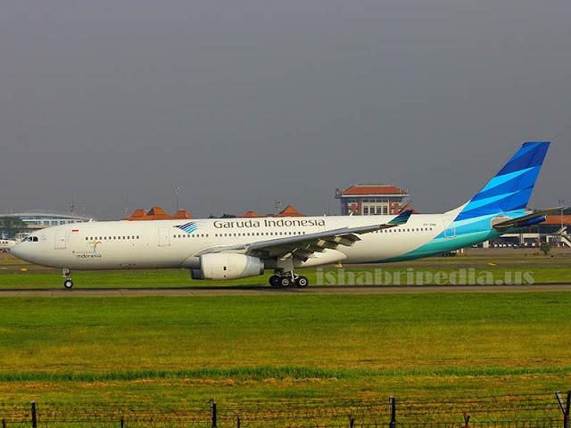 5 Daftar Jadwal Pesawat yang Melayani Penerbangan Medan Jakarta