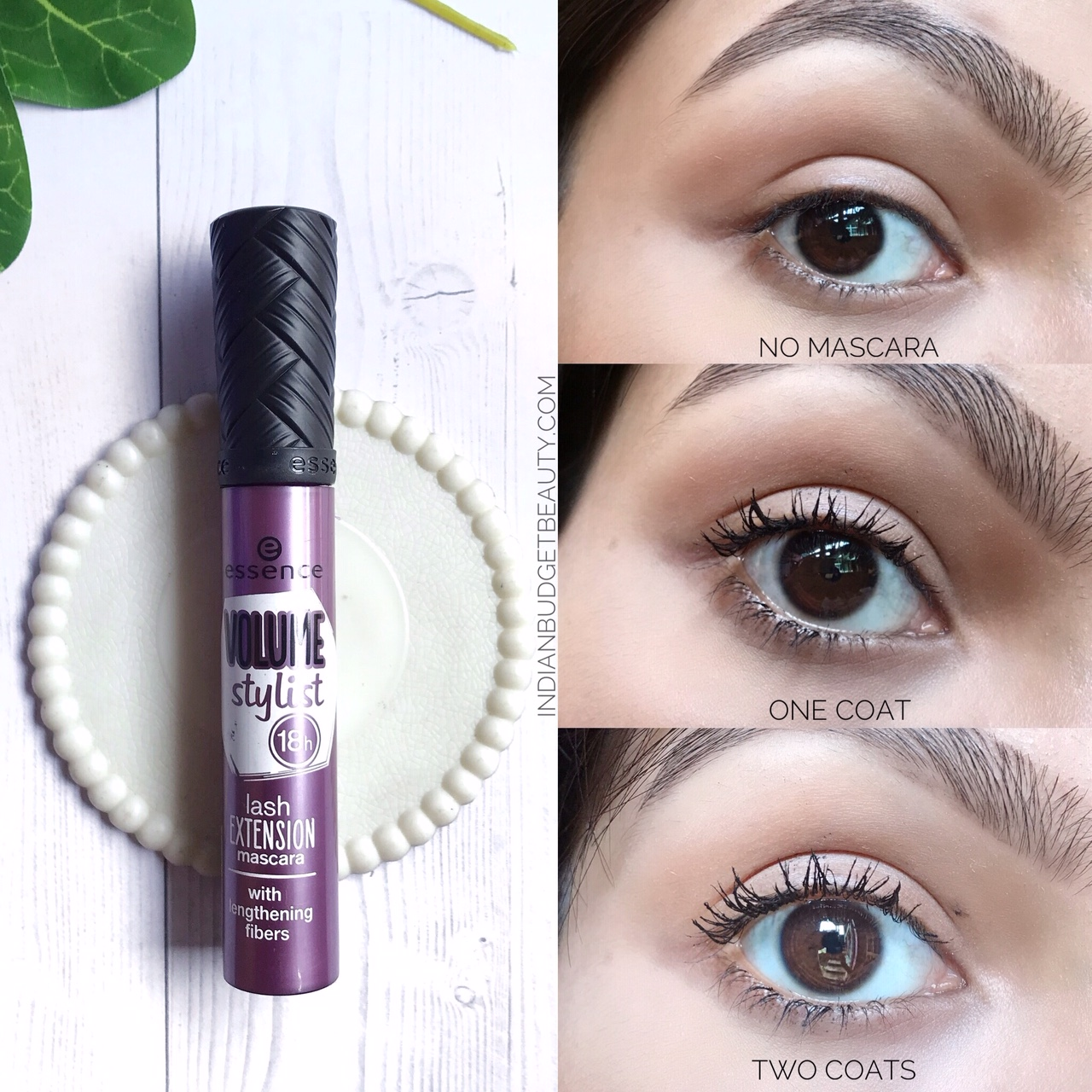 Blog Mascara Items Rs Cien Beauty My Review 34jAc5RqL