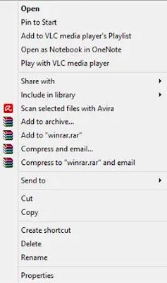 كيفية استخدام برنامج ظغط الملفات وينرار WinRAR