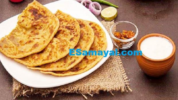 பிரெட் சப்பாத்தி செய்வது எப்படி? | Make Bread Sappathi Reciipe !