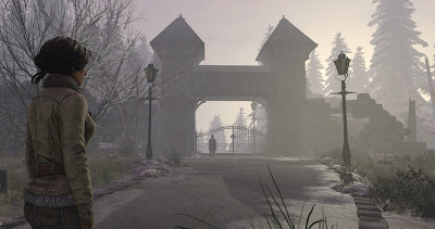 Syberia 3 Game Image 1
