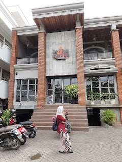 Office coffee banjarmasin