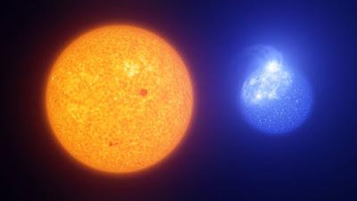 Onda-de-radio-del-espacio-Una Galaxia Maravillosa