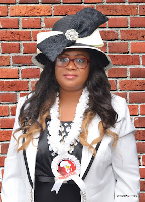 Exclusive! Our Daily Manna co-publisher, Rev. Mrs. Flora Kwakpovwe  blasts Buhari over Herdsmen killings