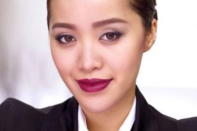 lipstik untuk ke kantor
