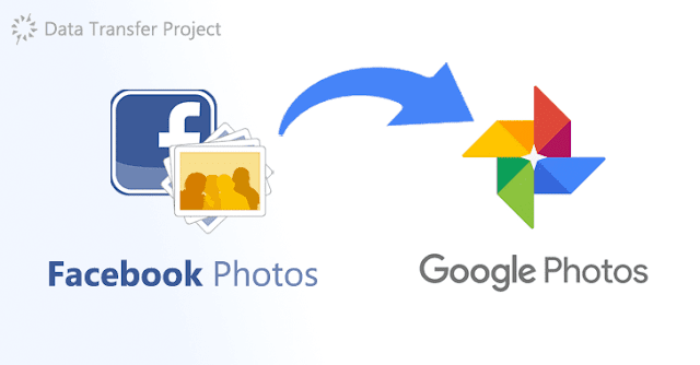 The new tool built by Facebook makes it very easy to transfer photos and videos to Google Photos