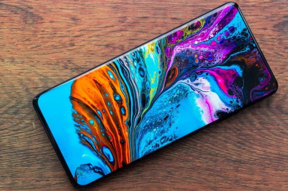 Kualitas Layar Samsung Galaxy S21 Ultra