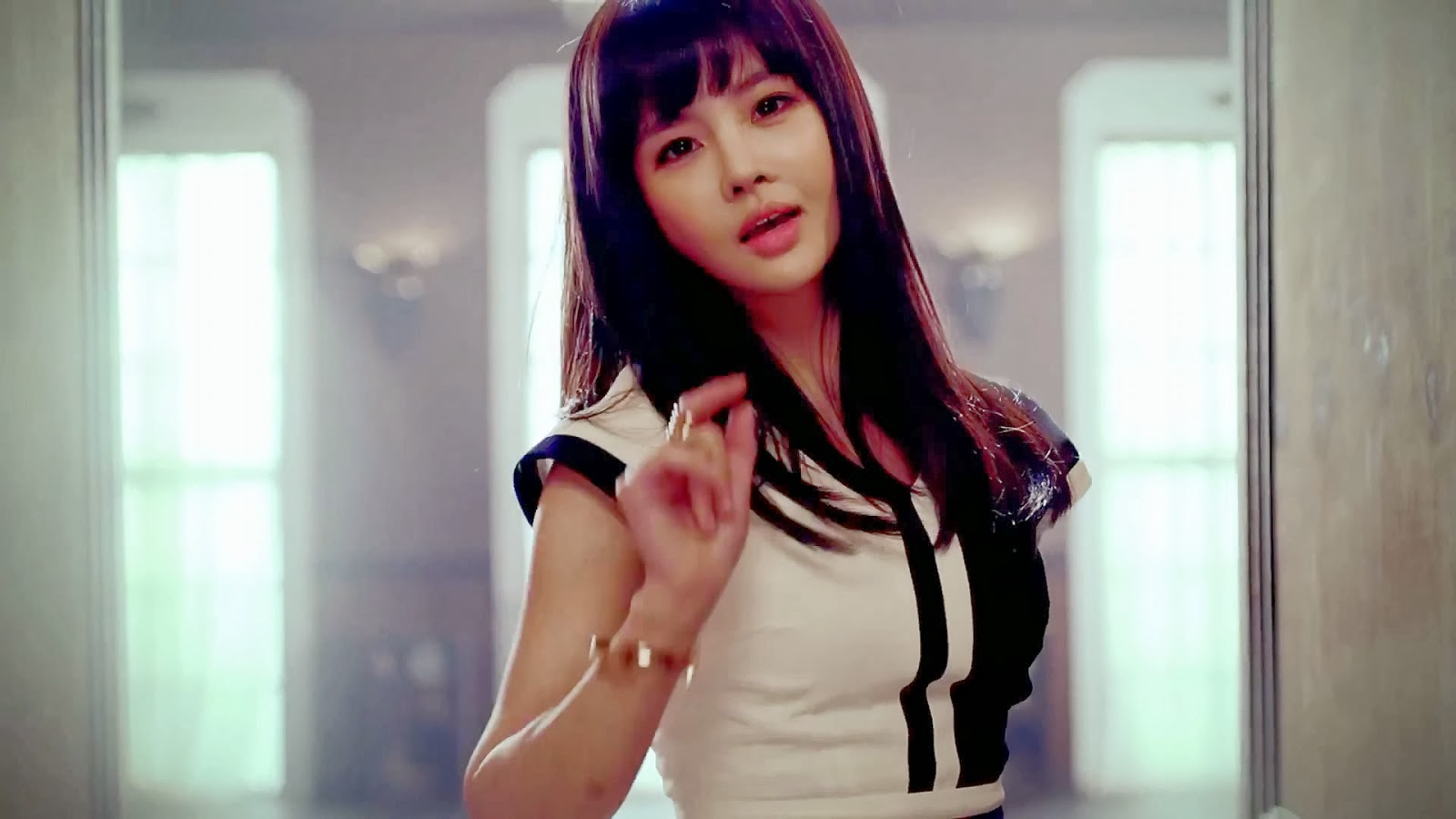 T-ara - Number 9 και I Know the Feeling/Because I Know MVs ...