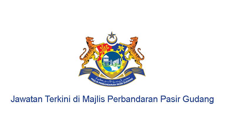 Kekosongan di Majlis Perbandaran Pasir Gudang