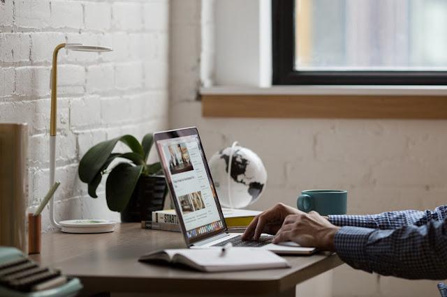 5 Tips Ampuh Jadi Makin Produktif Ketika Bekerja