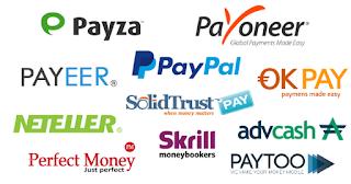 Conoce las ventajas de los procesadores de tarjetas de crédito en línea
