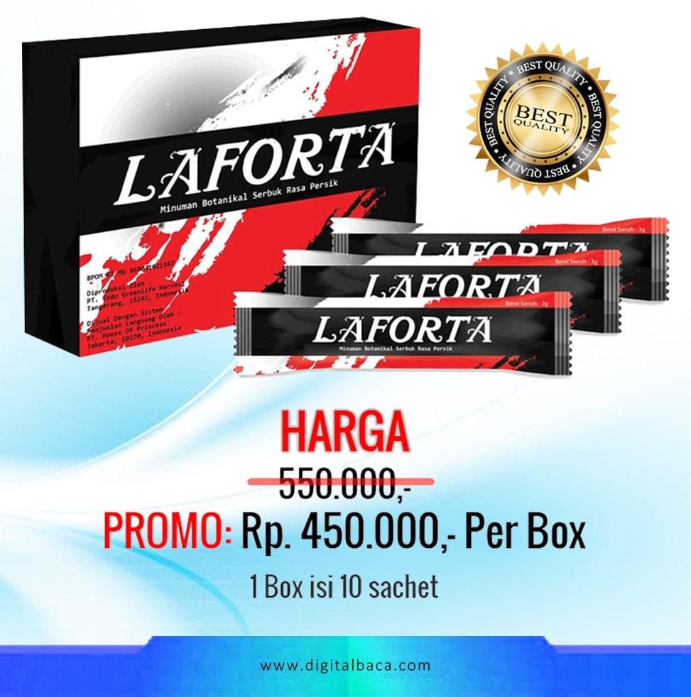 laforta