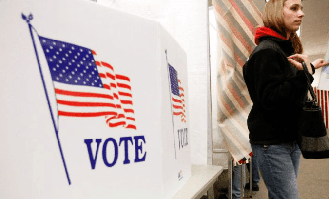 Pennsylvania Forced to Remove 21,000 Deceased Off Its Voter Rolls!