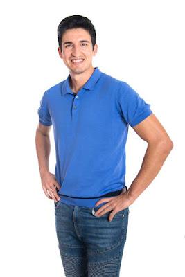 Entrevista a Joel Torres nutricionista y entrenador