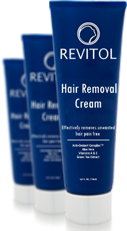 What is Revitol Hair Removal Cream