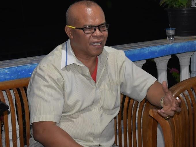 Samuel Haning : Kekuatan Pendukung Diatas 50 Persen, Siap Bertarung Walikota Kupang