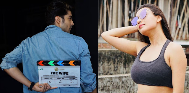 Shooting of the horror film The Wife is happening in Jaipur