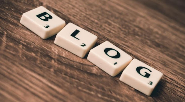 business blogging content marketing start blog