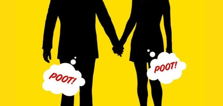 fart, relationship