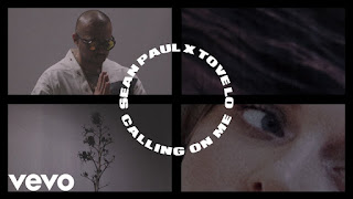 Calling On Me Lyrics - Sean Paul & Tove Lo - Lyricsonn
