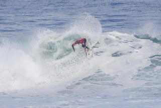 13 Conner Coffin rip curl pro portugal foto WSL Damien Poullenot