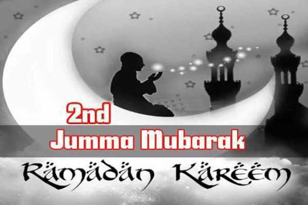 Ramzan Dusra Jumma Mubarak Images - 2nd Jumma Mubarak HD Wallpapers for WhatsApp
