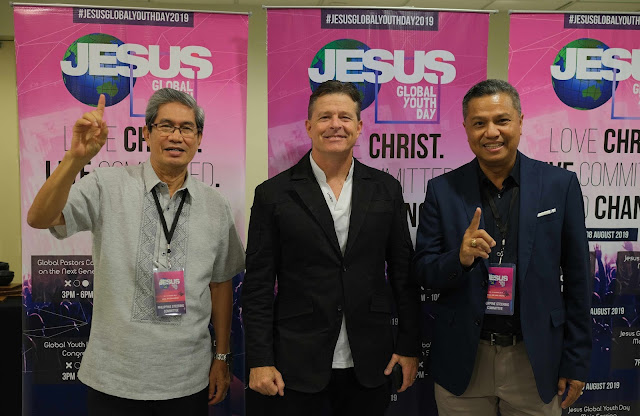 Young Christians to Unite in Biggest Youth Celebration of the Year