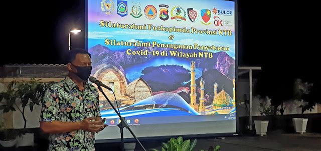 Kepala BNN: Program Kampung Sehat Sejalan dengan Desa Bersinar