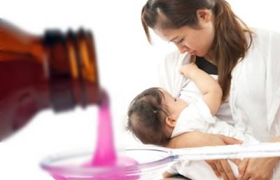 Review, Komposisi Obat Batuk Ibu Dan Anak Nin Jiom Untuk Untuk Ibu Hamil Dan Menyusui Serta Bayi