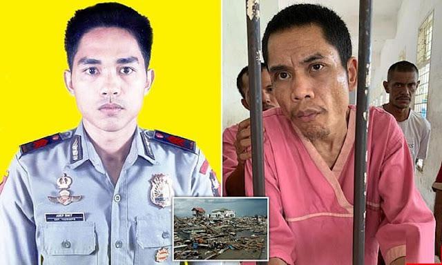 Полицейский, объявленный умершим 15 лет назад, вернулся в семью
