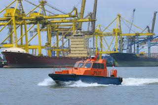 Potensi Pasar Besar, Pelindo 1 Pacu Bisnis Marine Service