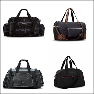 travel bag, firmin bag, portieve bag, benedict bag, tas travel