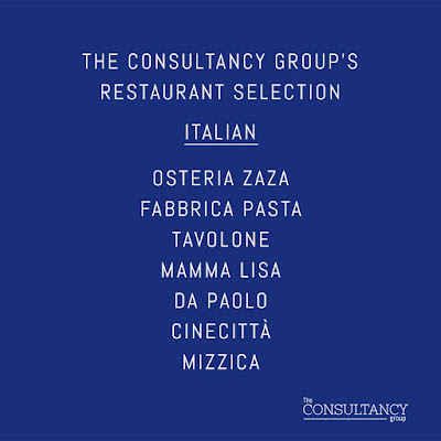 The Consultancy Group