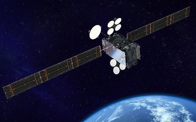 Spaceway-1 - Boeing