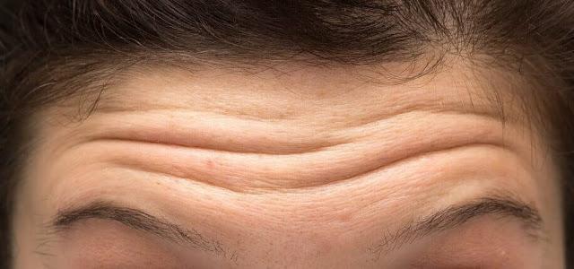Découvrez ce que révèlent chaque ride du visage sur votre personnalité