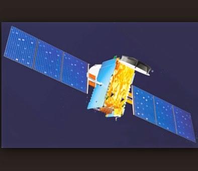 G-Sat 8 - Satellite Frequency   Satellite Frequency Channels