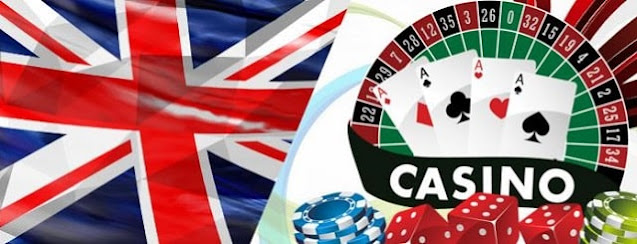 publicly listed uk casinos