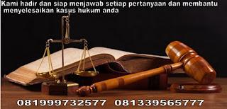 Pengacara Konsultan Hukum Perusahaan Terbaik Denpasar Bali