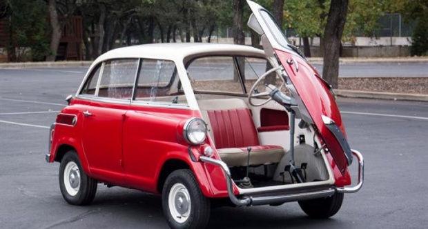 10 Mobil Kuno Ini Bakal Bikin Kamu Melongo