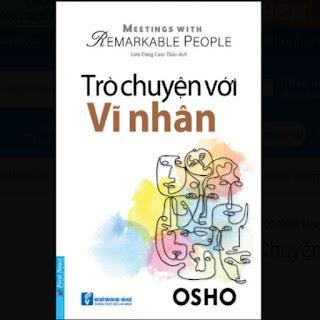 OSHO - Trò Chuyện Với Vĩ Nhân ebook PDF-EPUB-AWZ3-PRC-MOBI