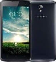 BERHASIL..NGEFLASH HP OPPO R2001 BOOTLOOP TANPA PC