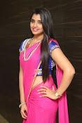 syamala sizzling saree stills-thumbnail-15