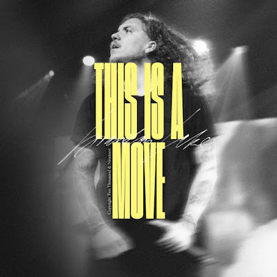 Brandon Lake - This Is A Move Lyrics