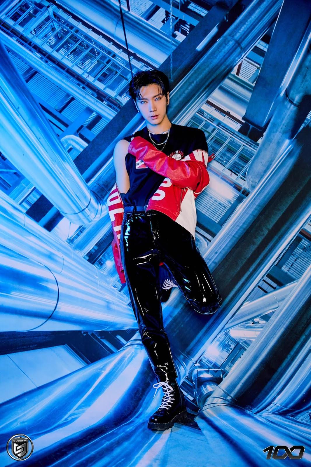 SuperM Super One Photos