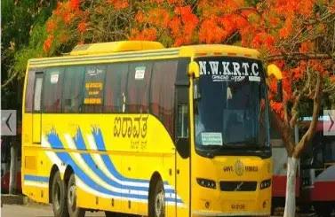 NWKRTC Recruitment: 2814 ड्राईवर एवं कंडक्टर पदों के लिए ऑनलाइन आवेदन करें