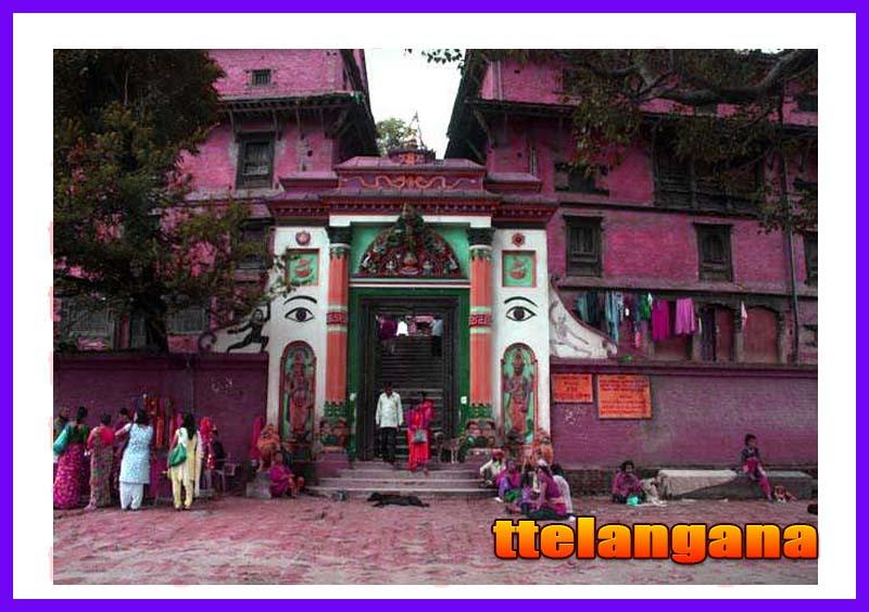 Guhyeshwari Temple Nepal Full Details